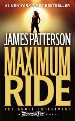 Cover image for Maximum Ride : the angel experiment