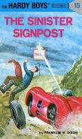 Cover image for The sinister signpost