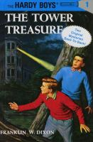 Cover image for The tower treasure / The house on the cliff