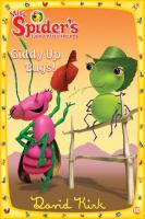 Cover image for Giddy up bugs