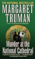Cover image for Murder at the National Cathedral