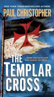 Cover image for The Templar cross