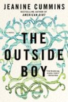 Cover image for The outside boy