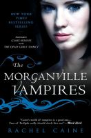 Cover image for The Morganville vampires