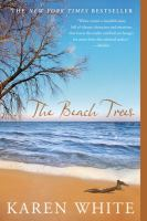 Cover image for The beach trees