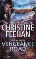 Cover image for Vengeance road