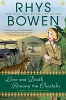 Cover image for Love and death among the cheetahs