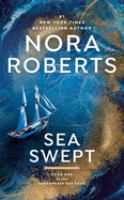Cover image for Sea swept