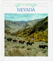 Cover image for Nevada