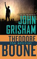 Cover image for Theodore Boone. The activist