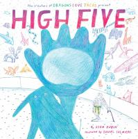 Cover image for High five