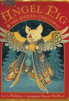 Cover image for Angel Pig & the hidden Christmas
