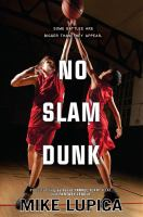 Cover image for No slam dunk