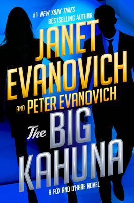 Cover image for The big kahuna : a Fox and O'Hare novel
