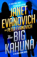Cover image for The big kahuna : a Fox and O'Hare novel