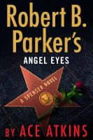 Cover image for Robert B. Parker's Angel eyes