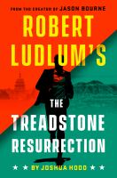 Cover image for The Treadstone resurrection