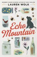 Cover image for Echo Mountain