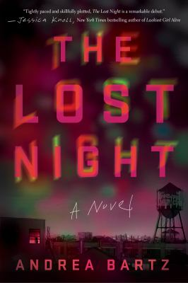 Cover image for The lost night : a novel