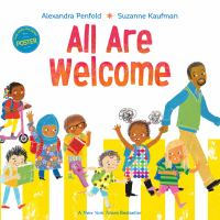 Cover image for All are welcome