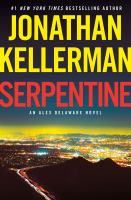 Cover image for Serpentine : an Alex Delaware novel