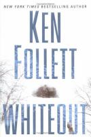 Cover image for Whiteout