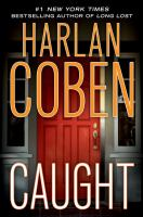 Cover image for Caught