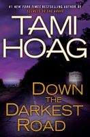 Cover image for Down the darkest road
