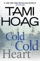 Cover image for Cold cold heart
