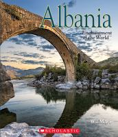Cover image for Albania