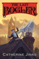 Cover image for The last bogler