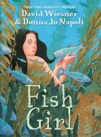 Cover image for Fish girl