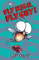 Cover image for Fly high, fly guy!