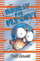 Cover image for Hooray for Fly Guy!