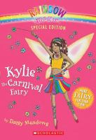 Cover image for Kylie the carnival fairy