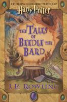 Cover image for The tales of Beedle the Bard