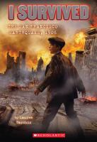Cover image for I survived. The San Francisco earthquake, 1906