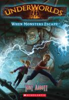 Cover image for When monsters escape