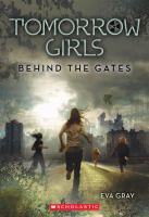 Cover image for Behind the gates