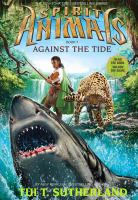 Cover image for Spirit animals. Book 5, Against the tide