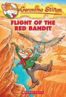 Cover image for Flight of the Red Bandit