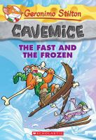 Cover image for The fast and the frozen