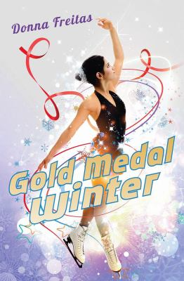 Cover image for Gold medal winter