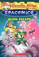 Cover image for Alien escape