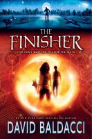 Cover image for The finisher