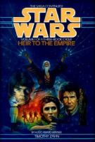 Cover image for Heir to the empire