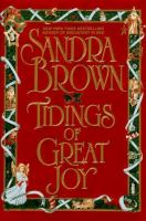 Cover image for Tidings of great joy