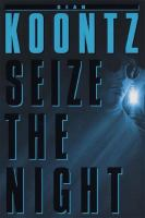 Cover image for Seize the night