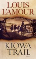 Cover image for Kiowa Trail