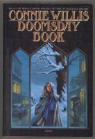 Cover image for Doomsday book